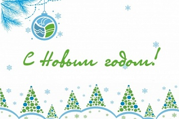 New year's greetings of the General Director A. V. Gribachev